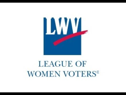League of Women Voters Lackawanna County District Attorney Debate (October 25, 2017)