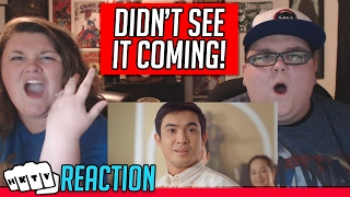 Kwentong Jollibee Valentine Series: Vow REACTION!! 🔥
