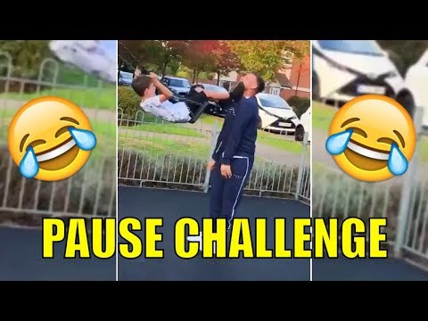 WOODY & KLEINY - PAUSE CHALLENGE