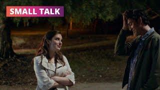 Small Talk | ft. Leah Bobbey & Nicholas Braun | New Form Showcase