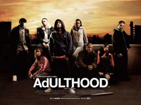 Bashy - From Kidulthood To Adulthood