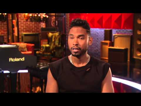 The Voice - Season 5: Miguel Mentor Interview
