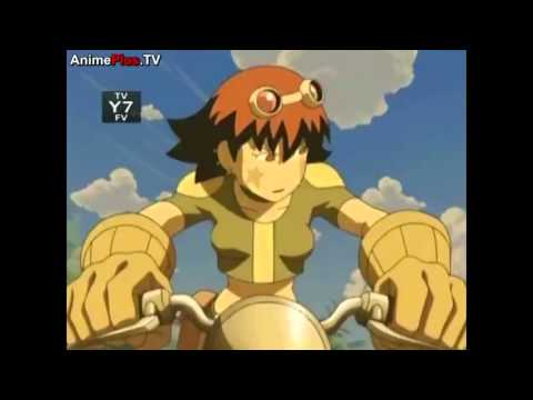 Oban Star Racers Folge 10 from YouTube · Duration:  21 minutes 48 seconds