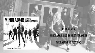 Mindi Abair The Boneshakers 34 Play To Win 34