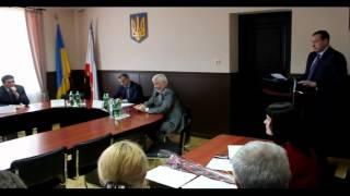 Владимир Серов. Мэр города Судак. Апрель 2012