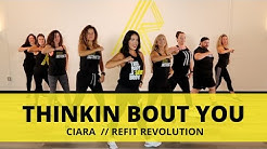 """Thinkin Bout You"" 