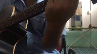 Thưởng em đâu sếp - guitar Hoàng Nhân