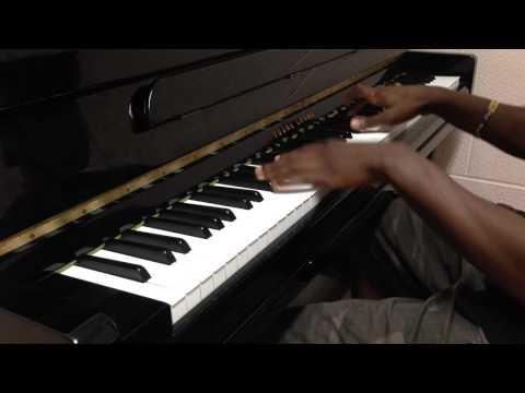 My Way - Fetty Wap Piano Cover