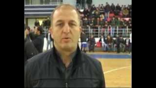 MARNEULI TV SAINFORMACIO 10.11.2014