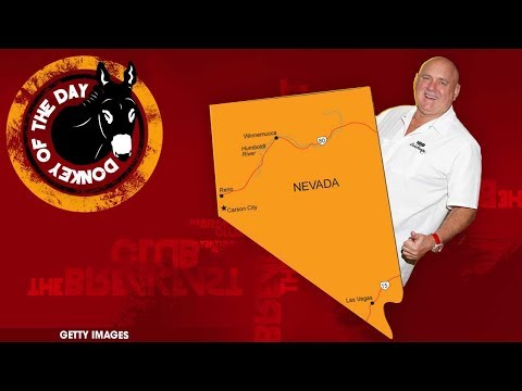 Brothel Owner Dennis Hof Wins Nevada Election Weeks After Death