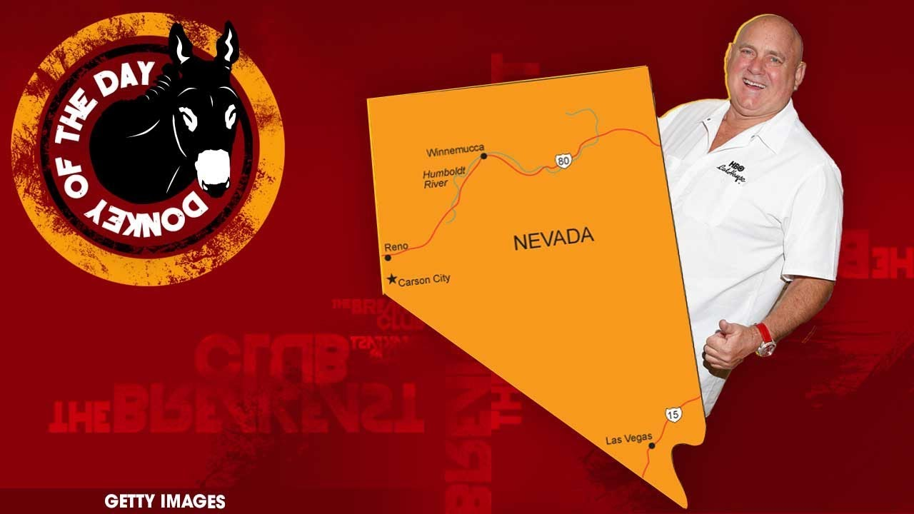 Brothel Owner Dennis Hof Wins Nevada Election Weeks After Death