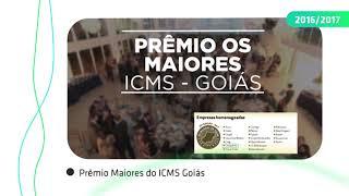 Gambar cover Cerradinho Bioenergia - 10 anos de operação em Goiás