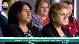 Prof. Dr. Mustafa Karataş ile Muhabbet Saati 41.Bölüm