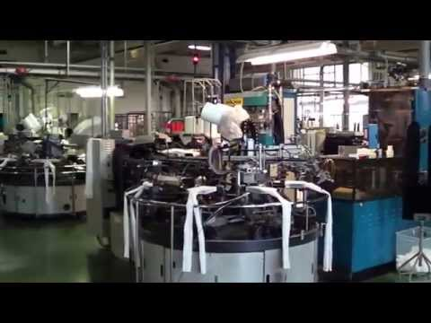 Calzitaly - come nasce un collant Made in Italy