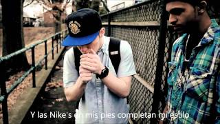 Mac Miller-Nikes on my feet subtitulada