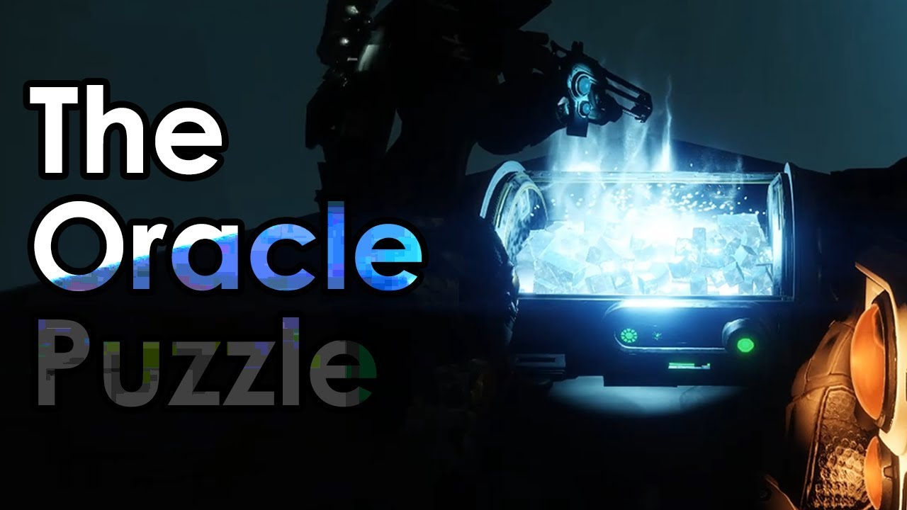 Destiny 2: The Whisper Heroic - Oracle Puzzle, Chest Locations & Exotic  Catalyst