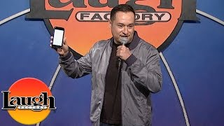 Alfonso Ochoa - Match.com (Stand up Comedy)