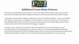 frame relay introduction and concepts part 4