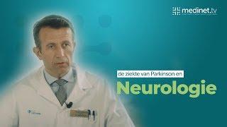 Wat verstaan we onder de ziekte van Parkinson?