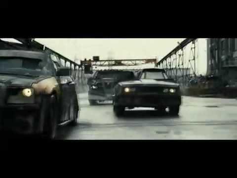 Death Race: Click Clack Slim Thug HD