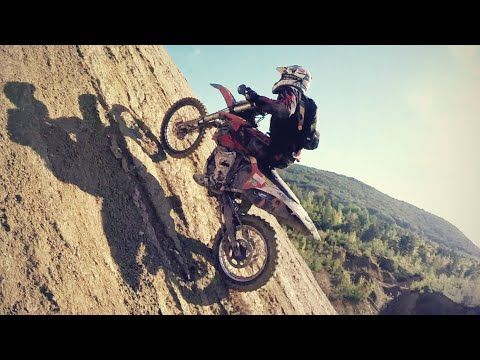 Enduro Trouble Maker
