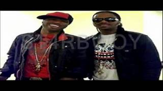 TWIN OF TWINS - AGGRESSIVE LOVE (RAW) - ZINC FENCE RIDDIM - DEAL WID IT RECORDS - MAY 2012