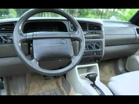 1995 Volkswagen Cabrio Convertible Automatic 1 Owner for sale in Milwaukie, OR