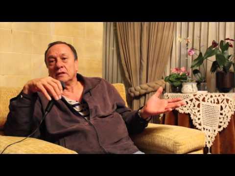 Entrevista al chef Luis Fernando Camino