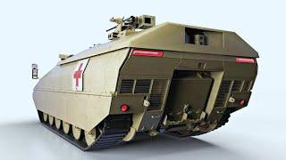 Самые ДОРОГИЕ боевые машины пехоты В МИРЕ БМП
