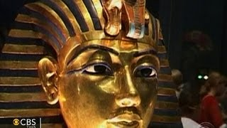 What killed King Tut? Researchers may have finally found out