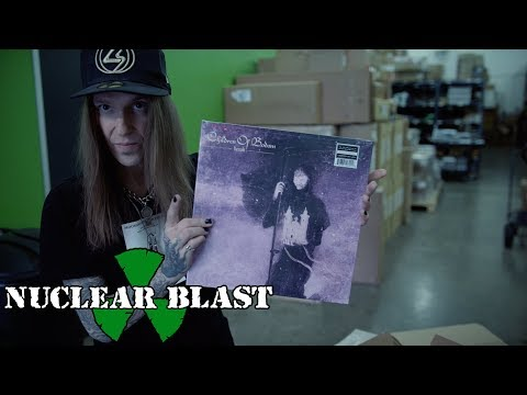 CHILDREN OF BODOM - Quality Control! (OFFICIAL VIDEO)