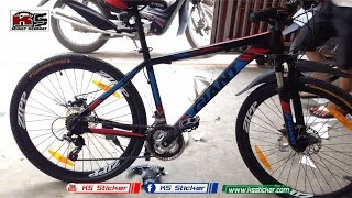 Giant talon bike - Giant Bicycle Brand Video