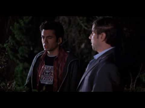 Harold et Kumar chassent le burger poster
