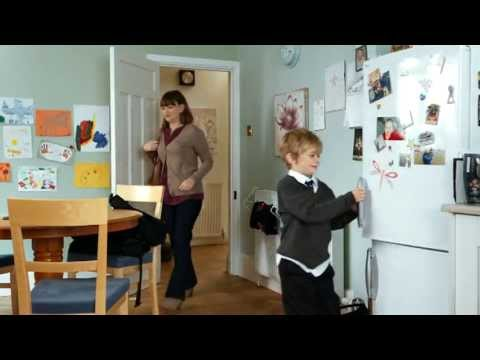 Let's take on Childhood Obesity - TV ad - Sugary Drinks