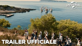 Mamma Mia! Ci risiamo - Primo Trailer Ufficiale Italiano HD