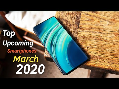 Top Upcoming Smartphones March 2020 | Budget & Flagship Killer | Price & Release Date In India 🔥🔥