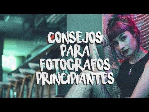 10 TRUCOS PARA FOTÓGRAFOS PRINCIPIANTES | Aprender fotografía