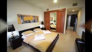 Luxury Apartment 3907 at Princess Tower - Dubai