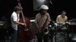 Live Lab.DVDシリーズ第54弾は日本のジャズの歴史を作り続ける名ドラマ...