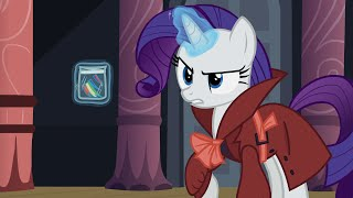 Rarity Proves Wind Rider's Guilt- My Little Pony: Friendship Is Magic - Season 5