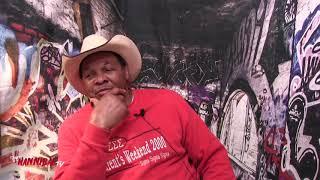 Butch Reed on Buddy Landel's Racist Remark