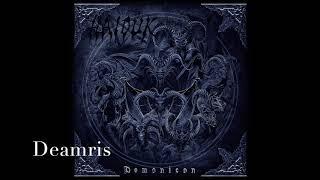 �������� ���� Haiduk - Demonicon (2015) ������