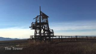 Great Salt Lake Shorelands Preserve - Layton Utah