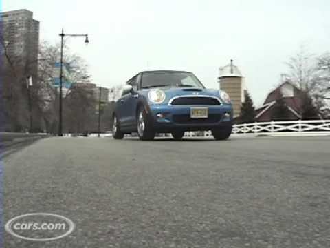 2008 Mini Cooper vs Clubman