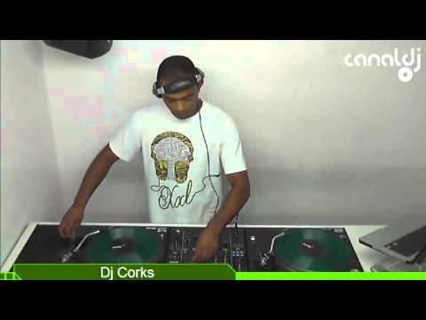 Corks - DJ SET, BPM - 06.02.2016