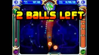 Peggle [PC] - FINAL MISSION - GTX 570 - 1920x1080