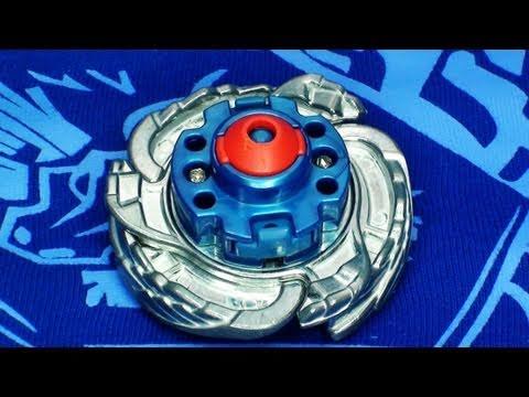 Beyblade Metal Fury Cosmic Pegasus Spin Track | www ...