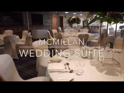 McMillan Wedding Suite   Lodge on Loch Lomond