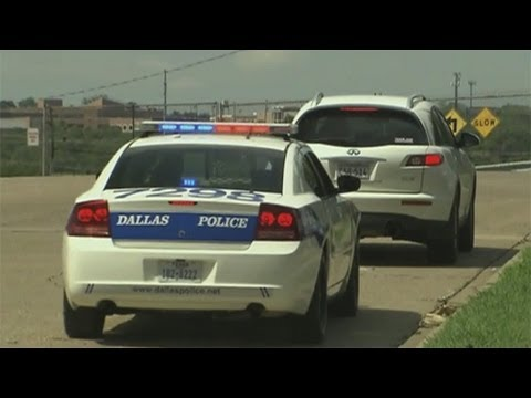 Dallas Police Department Reduces Vehicle Idling