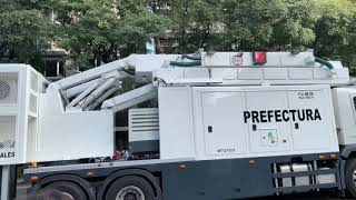Desfile Militar independencia Argentina 9 Julio 2019 4k 38 de 45 Completo